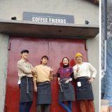 柳演錫、孫浩俊出演新綜藝《Coffee Friends》確定明年1月4日播出!你想要看誰去當「兼職生」呢?