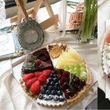 甜点控受不了啦!釜山南浦洞的清爽可口的鲜果派!