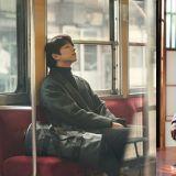 大!福!利!去日本工作的孔劉一不小心拍出了有史以來最帥的海報,全都是「女友視角」