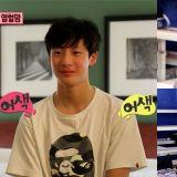 尹尚的兒子以愛豆級暖男樣貌吸引大家視線!網友直呼:「不相信是13歲的顏值」