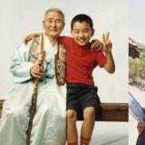 最催淚電影《有你真好》金亦芬奶奶過世 享耆壽95歲