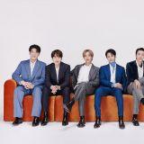 Super Junior 釋出正規十輯預告!揭開「才華」、「美麗」和「熱情」相遇後的故事