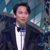 【2019 SBS演技大賞】金南佶《熱血祭司》奪下大賞,李昇基、裴秀智成為Best Couple