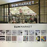 「SUM Market」真的什么都想买啊!