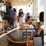 韩国防疫措施降回第二阶段:餐厅、咖啡店恢复正常营运