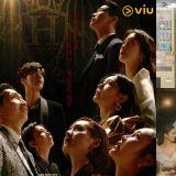 六月初韓劇續集的神仙大戰!《機智醫生生活2》《Penthouse3》《婚詞離曲2》