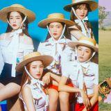 「夏日女團」Red Velvet 要回來了!將在8月以完整體回歸,SM:「正在準備新專輯」