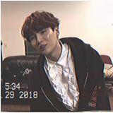 [有片]柾國G.C.F又推新作   這次長達16分鐘紀錄BTS一日工作