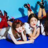 中毒预感!Red Velvet 最新主打歌〈Power Up〉MV 预告缤纷出炉