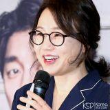 「一集要1亿韩元!?」全韩国稿酬最高的作家:金银淑