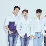 2PM 的義氣!除當兵中的玉澤演 全員皆與 JYP 續約完畢