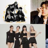不能出門就在家聽歌吧!2020 韓實體專輯銷量劇增,破百萬專輯已達六張