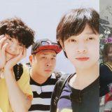 tvN《心酸旅行》路透照:少女時代Sunny、EXO燦烈已前往美國進行錄製!