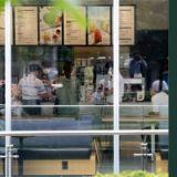 韩国首都圈延长一周社交隔离2阶段:新增加连锁咖啡店、餐厅内用限制