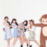 Oh My Girl 首组小分队与 Sony Music 签约 今年 8 月正式进军日本!