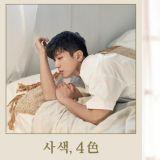 想念当兵中的他吗?官方公开「郑容和」个人写真集:一人《4色》预告影片