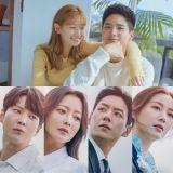 【KSD評分】由韓星網讀者評分:《青春紀錄》開播一星期就來到TOP 1!