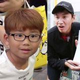 超爆笑!《Running Man》刘在锡&李光洙&池锡辰街头漫画实力不相上下?