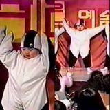 激萌! XIUMIN5歲跳舞錄影