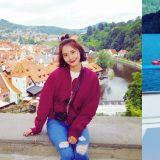 原來少女時代潤娥也在看《花樣爺爺》!SNS分享歐洲旅行時的照片