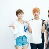 金敏硕、孔升妍、俞定延《人气歌谣》下车 22日告别节目