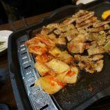 首爾美食實吃評論 - 狎鷗亭站的媽媽手藝好味道