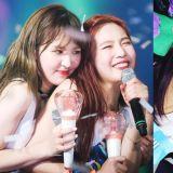 性格大不同的Red Velvet的Joy、Wendy一開始關係並不好,兩人變親近契機是...?
