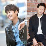 tvN新劇《當惡魔呼喊你的名字時》主演陣容確定是「火星CP」鄭敬淏&朴誠雄啦~!