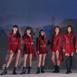 本月少女缔造女团新纪录 夺 56 国 iTunes 冠军!