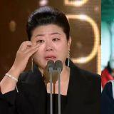 青龍獎最佳女配、新晉「國民媽媽」李姃垠過去打工到40歲,現在終於出人頭地!