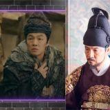 曾出演《与神同行》判官、《百日的郎君》朝鲜王的他 还曾是SUJU、少时的演技老师!