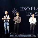 EXO 第五支破两亿 MV 出炉!一镜到底代表作〈Overdose〉