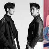 讓偶像陪你漫步在雨季!韓國 7-11 開賣東方神起、Red Velvet 雨傘