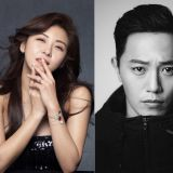 河智苑&晉久&朴基雄領銜主演新劇《Prometheus》 定檔明年在 MBC 開播!