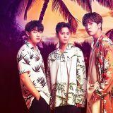 FTIsland 第 18 张日单+秋季日巡接力登场 同时似乎又要有韩语新歌?