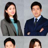李寶英、李尚允、權律、朴世榮確定出演SBS新劇《悄悄話》