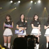 GFRIEND 首场亚洲巡回从台湾起跑 香港、新加坡中奖!