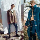 男生们~想穿出时尚感高又温暖的男友LOOK吗?「这里」校园风、街头风、复古风都有喔!