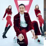 PSY x 李炳憲的爆笑合作 〈I LUV IT〉MV 今日破億!