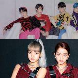 Spotify 公布年度结算榜 BTS防弹少年团、BLACKPINK 成大赢家!