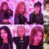 超奇特!這團裡一名韓國成員都沒有,到底算不算K-POP團?