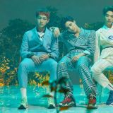 SHINee 正規六輯第二部即將公開 明晚搶先開「躺放」直播和粉絲互動!