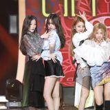 新人女团 (G)I-DLE 成功迈出第一步 出道曲 MV 点阅数破千万!