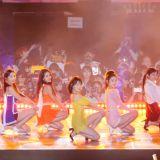 【有片】超心疼!Red Velvet Joy为粉丝努力克服爆竹恐惧 紧闭双眼也要完成表演