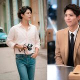 2018【最佳男朋友】tvN官方釋出朴寶劍多張「男友照」,還不快收藏!