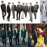 《SBS歌谣大战》第二轮豪华阵容公开!宣美、EXO、Wanna One、WINNER、Red Velvet等出席!