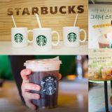 为了地球、为了海洋生物:韩国Starbucks全面推行纸吸管!