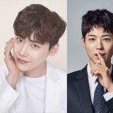 金秀賢、朴寶劍、李鍾碩「激發母性愛20代男演員」TOP3
