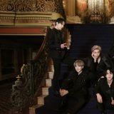 BTS防弹少年团连两周登告示牌主榜 收录曲列队占领全球单曲榜!