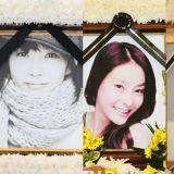 她们的共同点! 已故女星张紫妍&崔真实&郑多彬&U;Nee都签了同一个老板